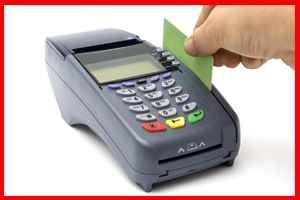 آموزش تعمیرات دستگاه کارت خوان