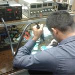 دوره آموزش تعمیرات الکترونیک