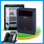 آموزش نصب مرکز تلفن و سانترال