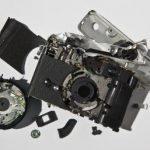 آموزش تعمیرات دوربین دیجیتال عکاسی