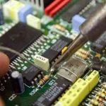 تعمیرات بردهای الکترونیکی