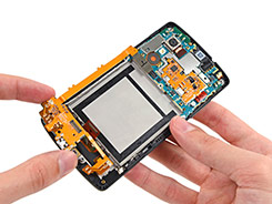 تعمیرات حرفه ای موبایل